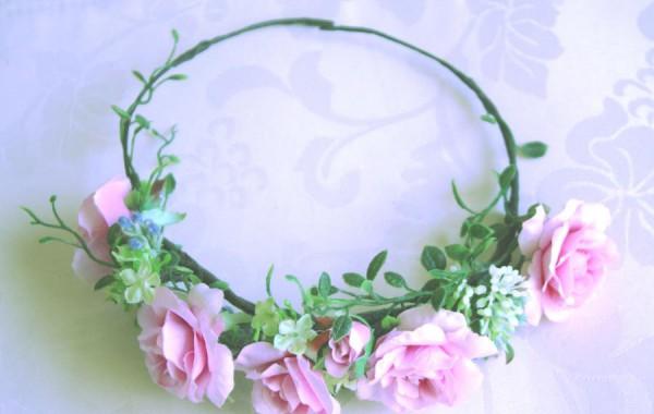 アーティフィシャルの花冠