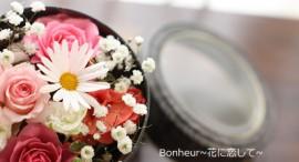 2月「花あそび」